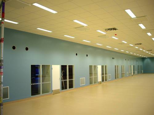 Hygiendon TAI för takmontage.